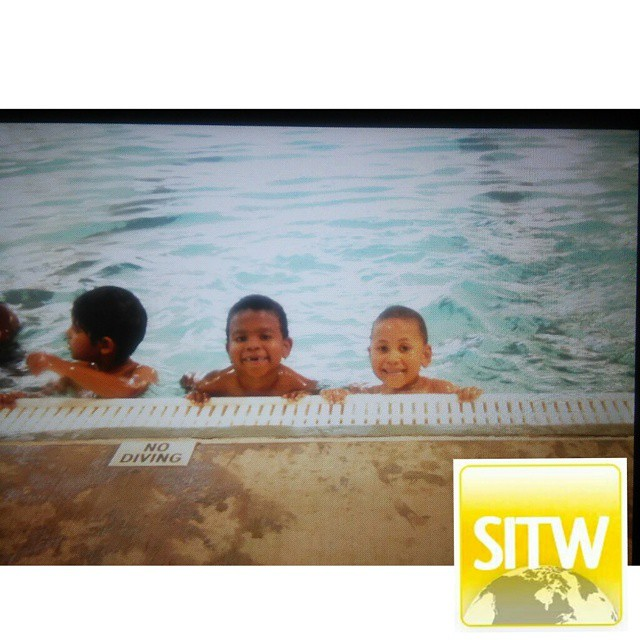 First official swim lessons lovemyboys cutekids swim seeingittheirway for Arden garden 2 day detox review